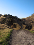 Crooked California Trails by plutoplus1