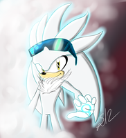 Prize: Silver by ShadowReaper12