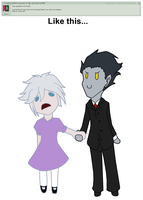 Ask RotG Question: 11 by Ask-RotG