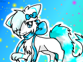 Request-Skylight The Wolf by NoClueSoItsSyrria