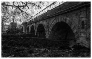 Arches by Isyala