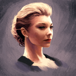 The Woman - Natalie Dormer by Poch0010