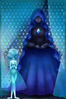 Blue Court by HezuNeutral