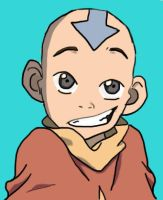 Aang by I-wuv-Bolin
