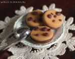 Big cookies by Worlds-in-Miniature