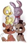 FNAF YEAHH by Chinloon