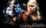 Game of Thrones Wallpaper by AnarkiARockPhoto