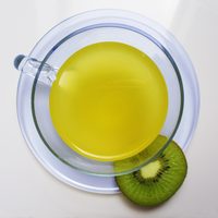 The Kiwi Green Tea by Revenia