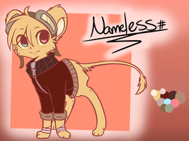 : nameless reference 2014 by Alphabet-Zoo