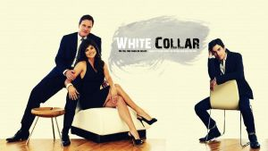 White Collar by Luna6
