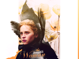 The Invisible Woman by EmeliaJane
