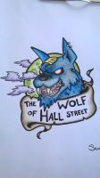 The Wolf of Hall st by LillithLaviathan
