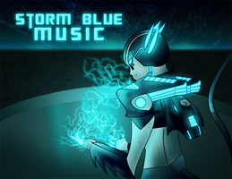 Icefire by Storm-Blue
