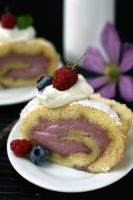Swiss Roll 2 by bittykate