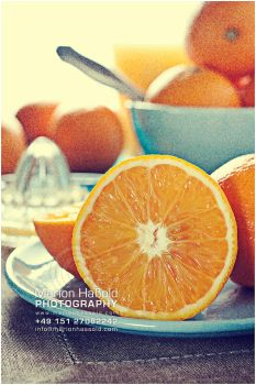 Making Orangejuice by Finvara