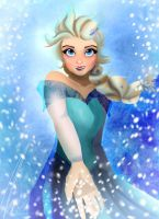 Let it Go by sujudork602