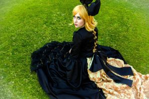 Little Princess of Fourteen by SpicyTacoCosplay