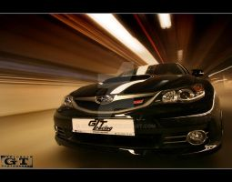STI 2008 by gtimages