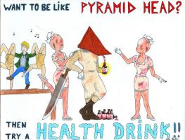 Health Drink by Amazonne