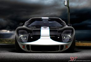 GT40 by lovelife81