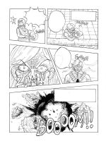 page 9 inked by Sk8rock69