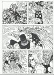 The Mighty Thor versus Wonder Man - Page 2 by conradknightsocks