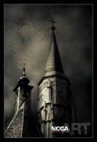 Cathedral by maya-love-u