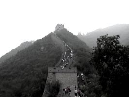 Great Wall by creativehouse