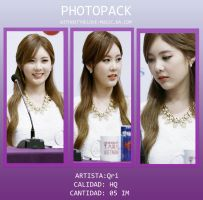 Qri (T-ARA) |PhotoPack| by WithoutTheLove-Music