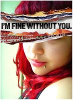 im fine without you by ecta