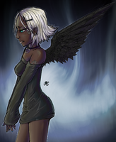 My Angel by Suiish