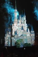 The Magic of Disney~ by Lita-Blanchimont