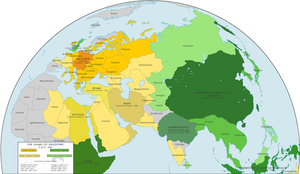 Game of Shadows by RvBOMally