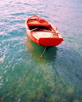 Boat by christinaxi