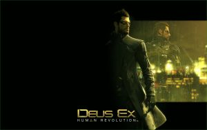 DX - Human Revolution WP by nailz-dx