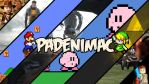 YouTube Channel Art (Pandenimac) by axelrules1231