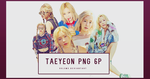 TaeYeon WHY Part7 6P PNG by vul3m3