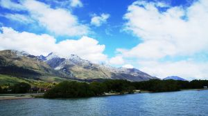 Painted Paradise, Glenorchy Queenstown by Spacedivas