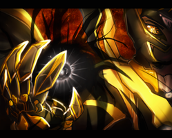 Gold Mirage by King4alone