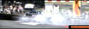 Honda S2000 Back Drift - SHIFT by DjN3oX