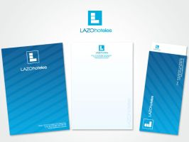 papeleria LAZO hotels by casteloworks