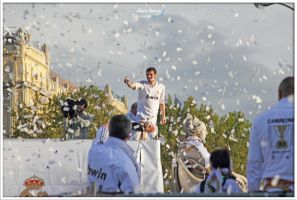 Champions of league Real Madrid C.F. 2011/12 - 21 by Dreans