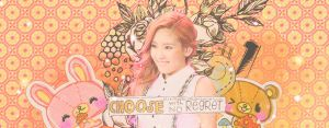 Cover Tae Yeon by kidgirl98