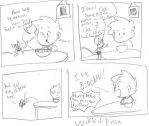 Another Messy Strip by MellowMassa16
