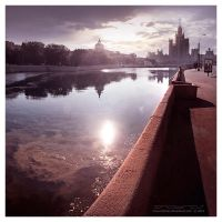 Moscow Fishing by inObrAS