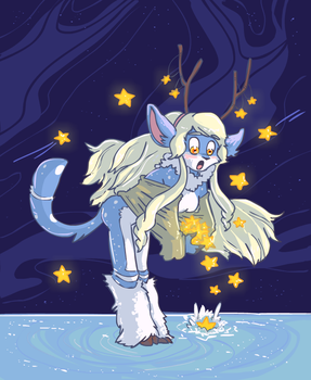 Star Water by sky665