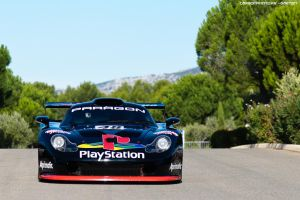 Playstation by Attila-Le-Ain