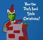 Dark Lord Stole by Richard67915