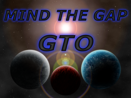GTO Space Banner 1, Text sample 2 by L0rdDrake