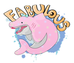 Fabulous Shark by vito303